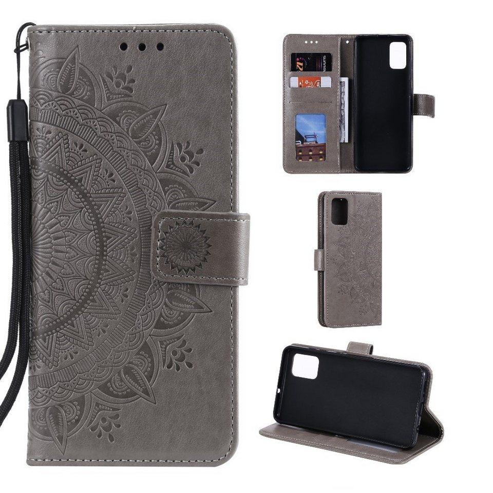Tasche Magnetverschluss Kreditkarte