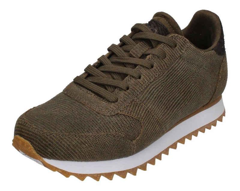 WODEN »YDUN PEARL II WL311-788« Sneaker Moss