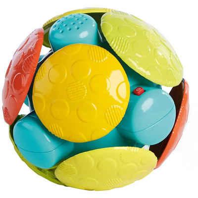 Kids II Rasselball »Oball Wobble Bobble vibrierender Ball«