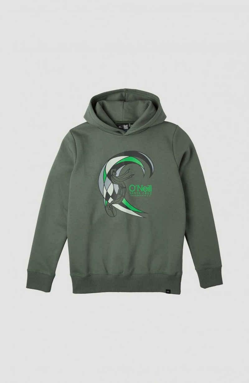O'Neill Sweatshirt »Circle Surfer Sweat Hoody«