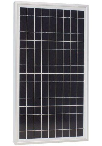 Phaesun Solarmodul »Sun Plus 20 S« 20 W 20 W 1...
