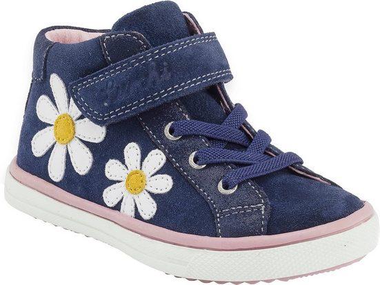 Lurchi »Sneakers High SIBBI, Weite M, für Mädchen« Sneaker