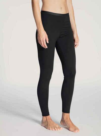 CALIDA Lange Unterhose »Leggings« (1 Stück) Made in Europe