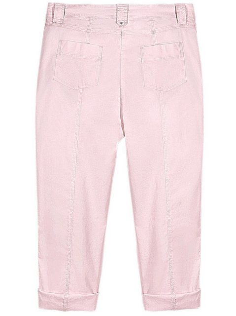 Hosen - Casual Looks 7 8 Hose › rosa  - Onlineshop OTTO