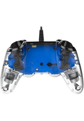 nacon »PS4 Controller Light Edition (blau)« ...