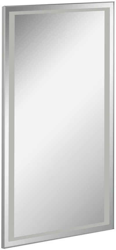 FACKELMANN Badspiegel »Framelight 40« (1-St)