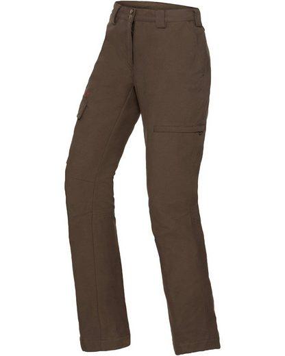 Parforce Outdoorhose »Damen Jagdhose Kraft-Cotton«