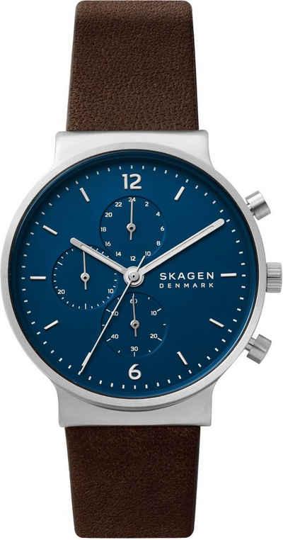 Skagen Chronograph »SKW6765,ANCHER«