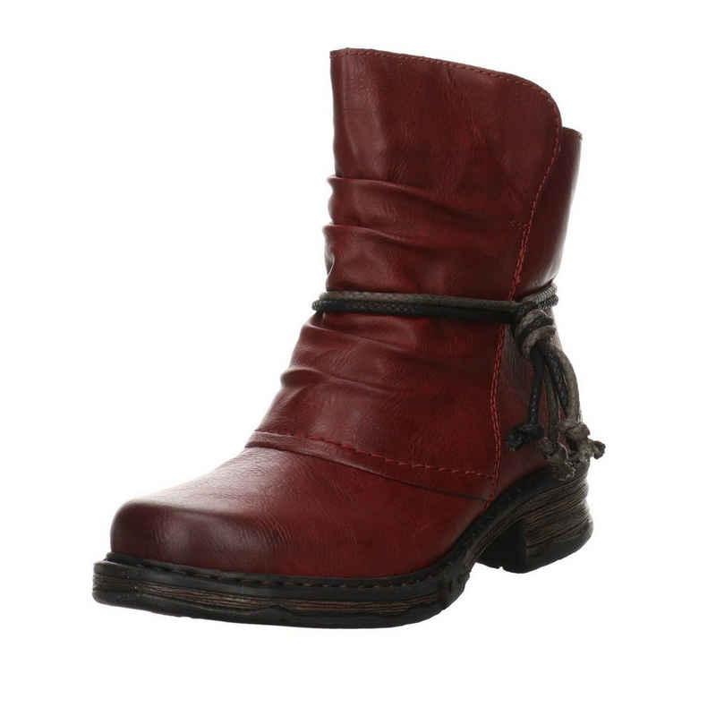 Rieker »Biker Boots Schuhe Stiefel« Bikerboots