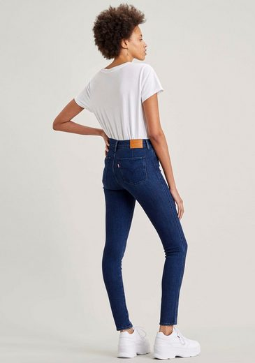 Levi's® Skinny-fit-Jeans »311 SHAPING Skinny« mit Knopfleiste
