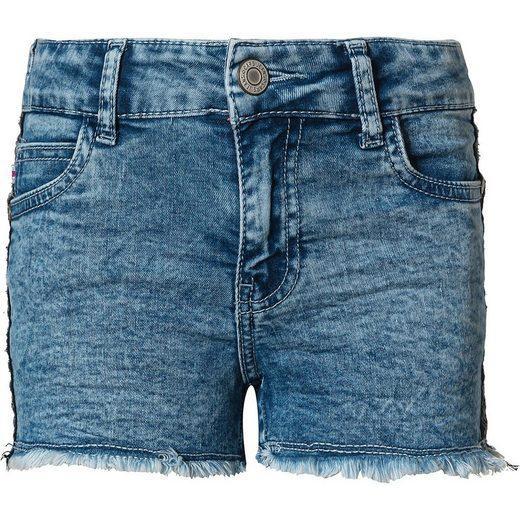 CARS JEANS Jeansshorts »Jeansshorts JILLA STW BL für Mädchen«