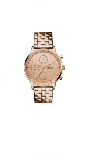Multifunktionsuhr »Armbanduhr«