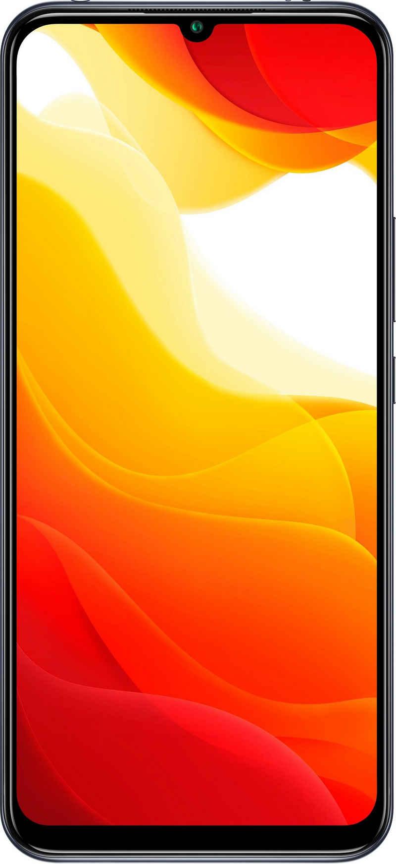 Xiaomi Mi 10 lite 5G Smartphone (16,69 cm/6,57 Zoll, 128 GB Speicherplatz, 48 MP Kamera)