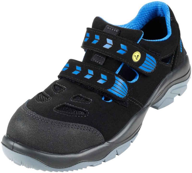 Atlas Schuhe »Alu Tec 360« Sicherheitsschuh Sicherheitsklasse S1