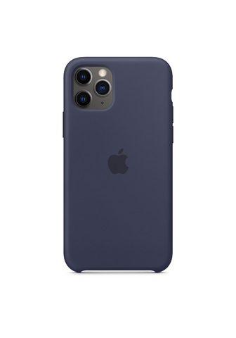 Apple IPhone11Pro Silikon Case »Silikon Ca...