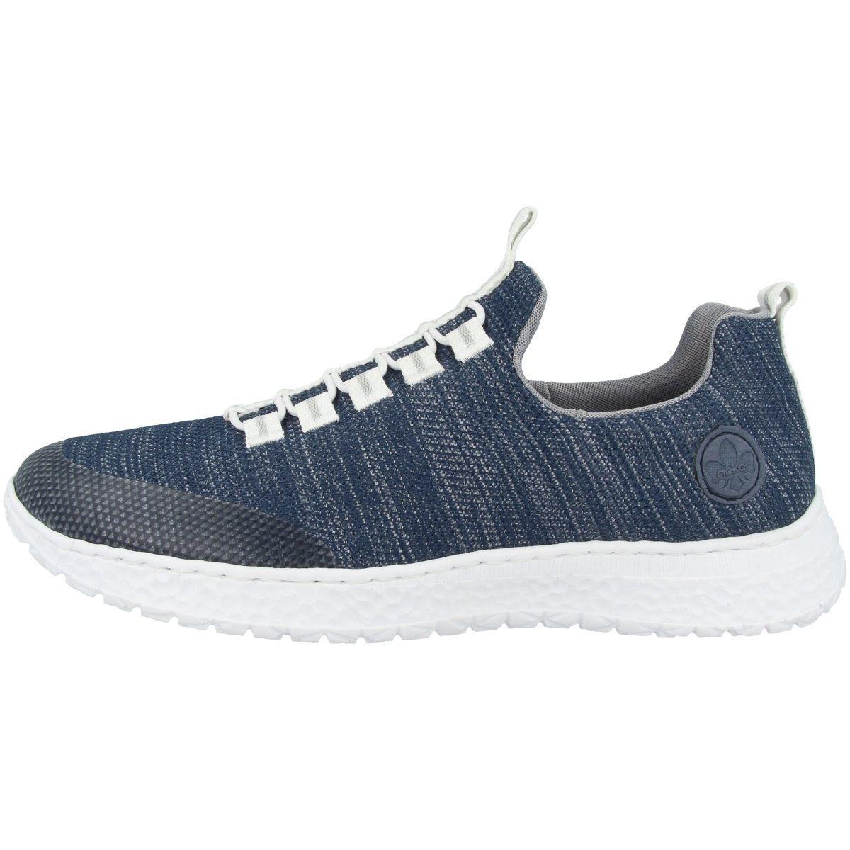 Rieker »N4174« Sneaker, Mesh Material ist atmungsaktiv und luftdurchlässig online kaufen   OTTO