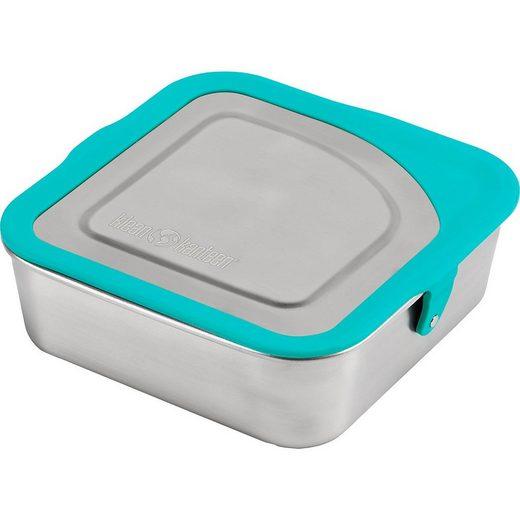 Klean Kanteen Brotschale »Edelstahl Lunchbox 650 ml«