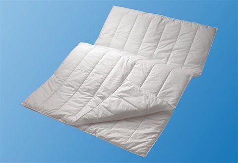 kunstfaserbettdecke aqua aktiv centa star 4 jahreszeiten bezug 100 baumwolle 1 tlg. Black Bedroom Furniture Sets. Home Design Ideas