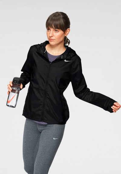 Nike Laufjacke »W Nk Essential Jacket«