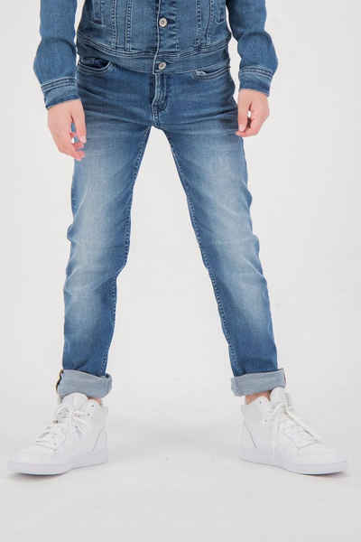 Garcia Slim-fit-Jeans »335«