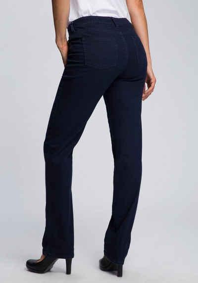 H.I.S Straight-Jeans »Regular-Waist« Nachhaltige, wassersparende Produktion durch OZON WASH