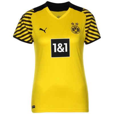 PUMA Fußballtrikot »Borussia Dortmund 21/22 Heim«
