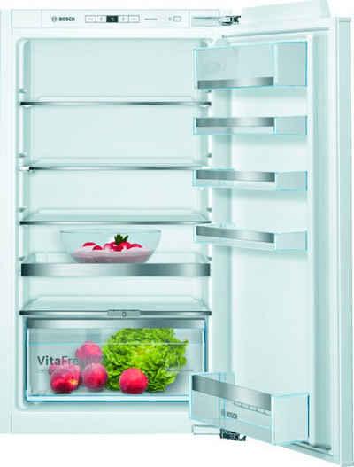BOSCH Einbaukühlschrank 6 KIR31AFF0, 102,1 cm hoch, 55,8 cm breit