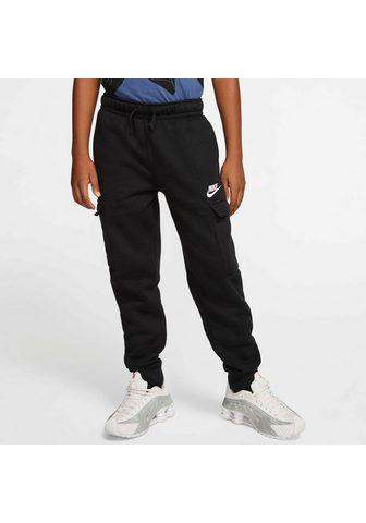 Nike Sportswear Kišeninės kelnės »BOYS CLUB CARGO keln...