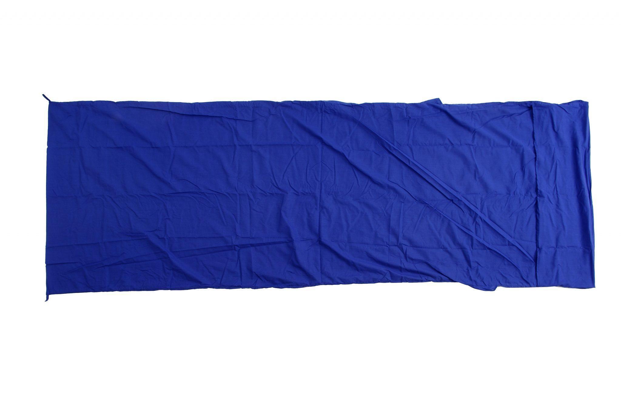 Basic Nature Schlafsack »Mischgewebe Inlett«
