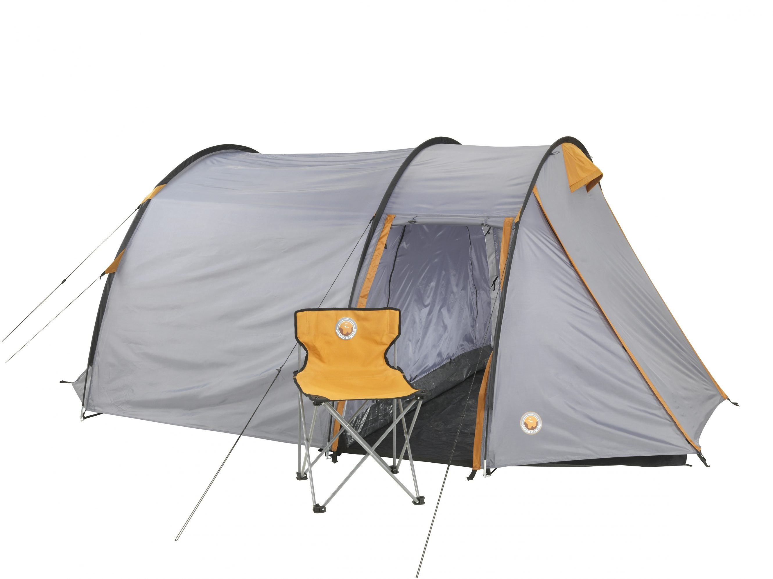 Grand Canyon Zelt »Robson 3 Tent«