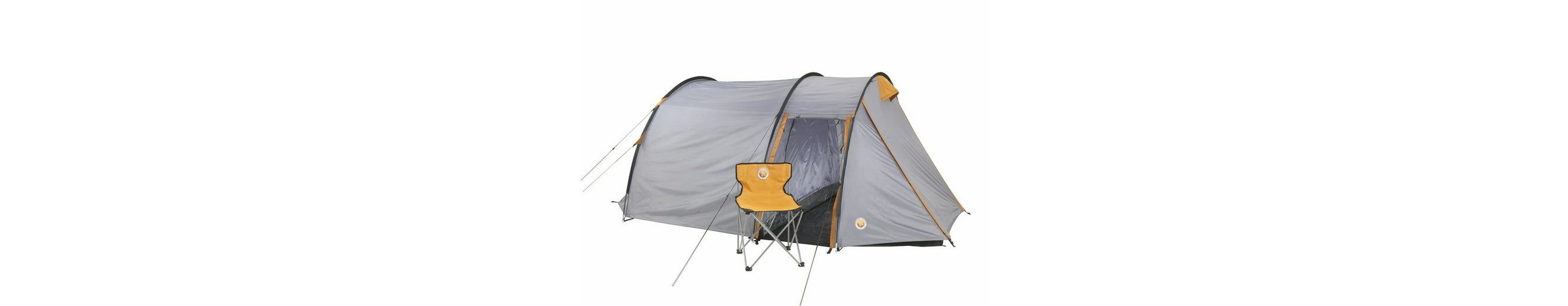 Grand Canyon Zelt »Robson 3 Tent«