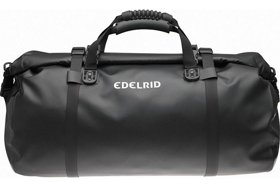 Edelrid Sport- und Freizeittasche »Gear Bag 40« in schwarz