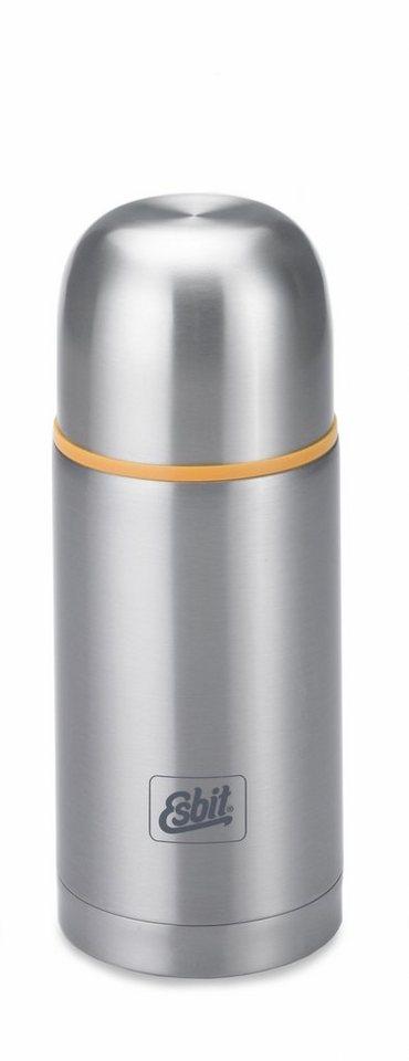 Esbit Trinkflasche »Edelstahl Isolierflasche 750ml«