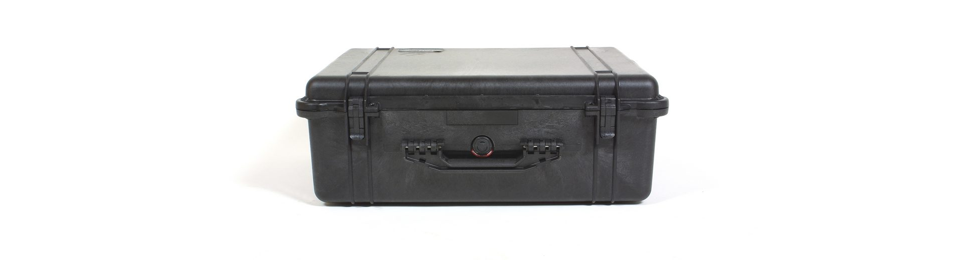 Peli Campingtruhe & -Kiste »box 1600 ohne Schaumeinsatz«