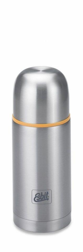 Esbit Trinkflasche »Edelstahl Isolierflasche 500ml«