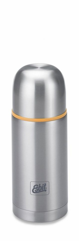 Esbit Trinkflaschen, Thermoflaschen & -kannen »Edelstahl Isolierflasche 500ml« in silber