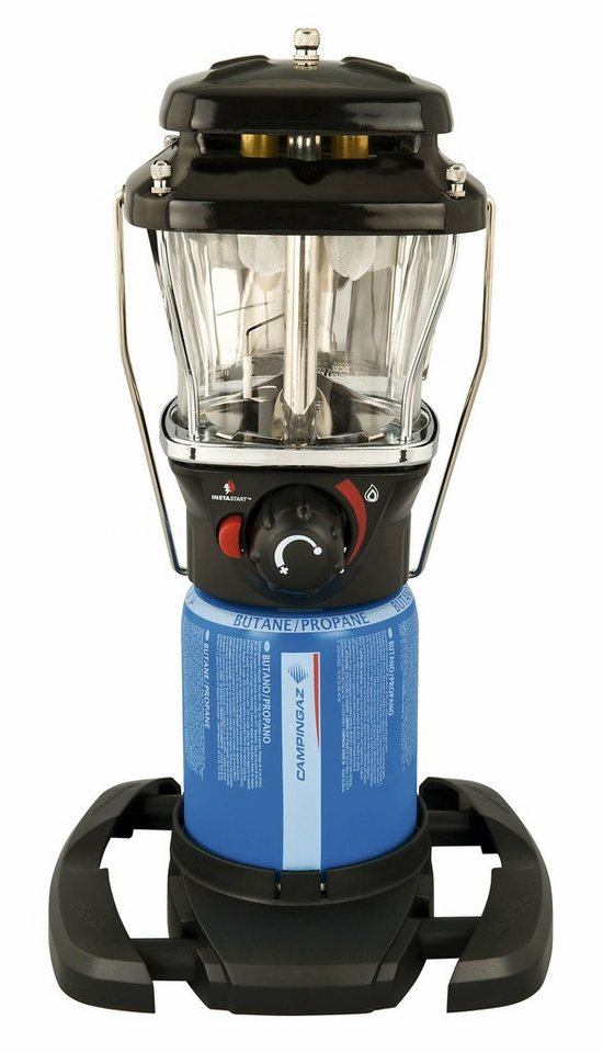 Campingaz Camping-Beleuchtung »Stellia CV Lantern« in schwarz