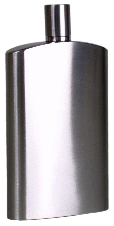 Relags Trinkflasche »Flachmann Brush breit 125ml«