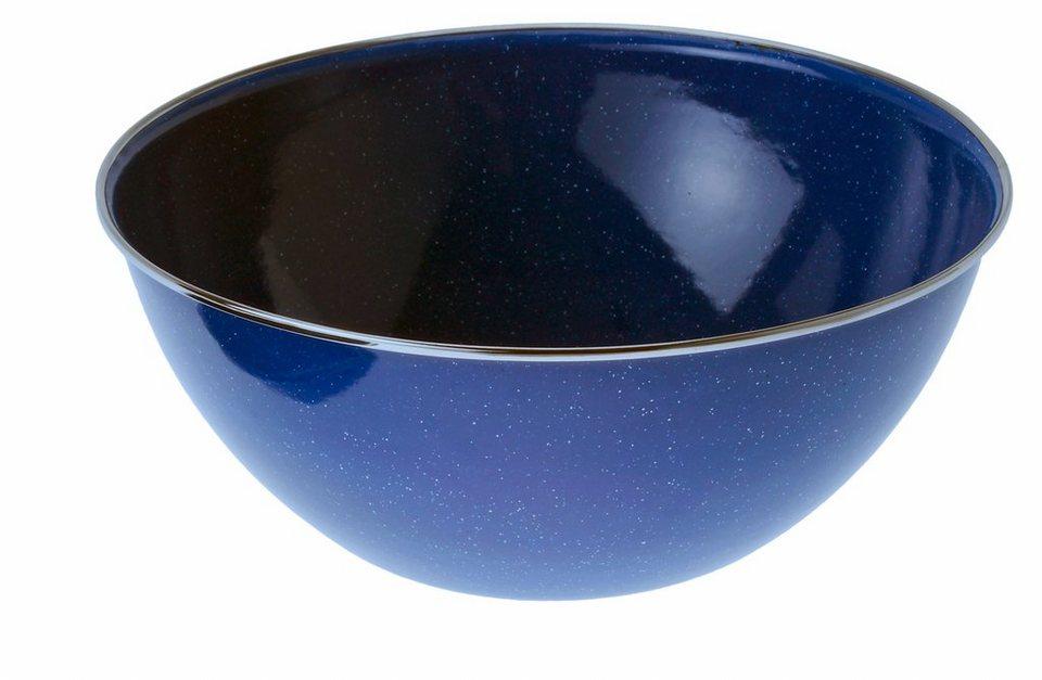 GSI Camping-Geschirr »Mixing Bowl 24,1cm« in blau