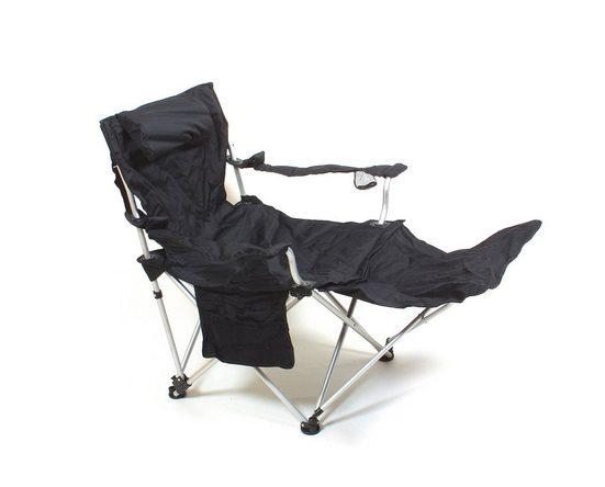 Basic Nature Camping-Stuhl »Travelchair Luxus«
