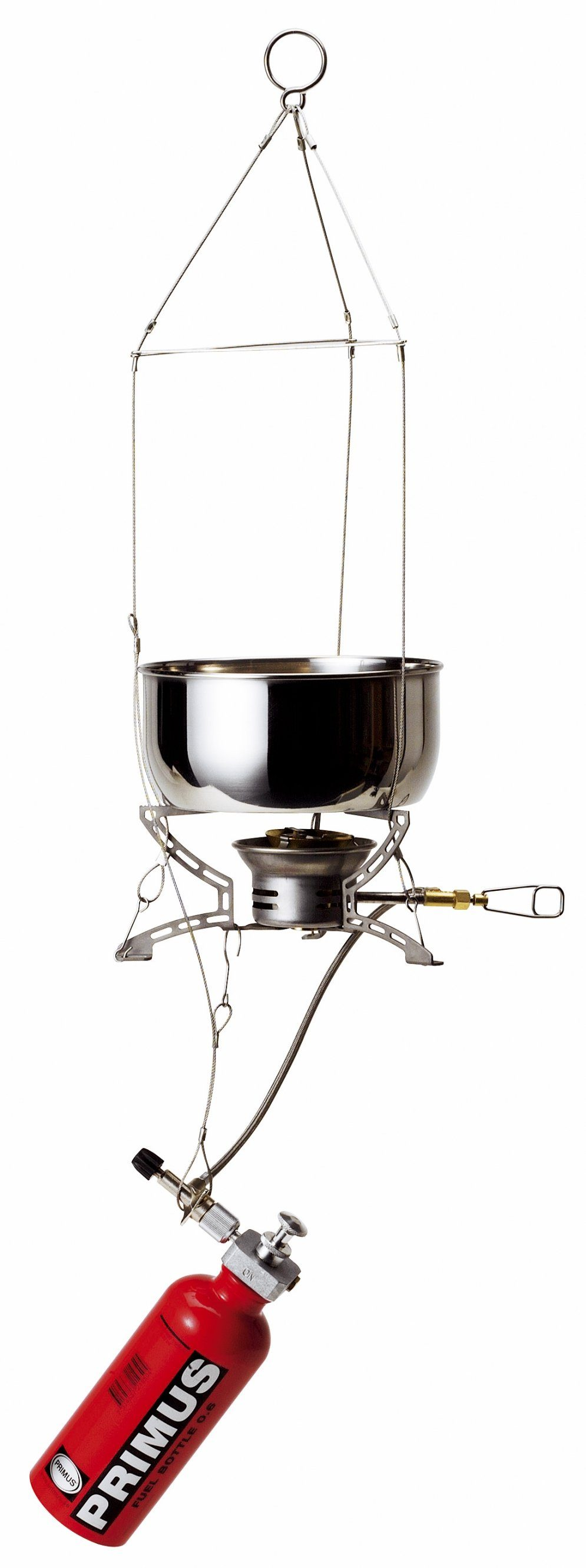 Primus Camping-Kocher »Suspension Kit for 6 Grid Stoves«