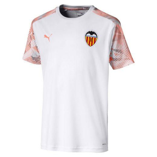 PUMA T-Shirt »Valencia CF Kinder Trainingstrikot«