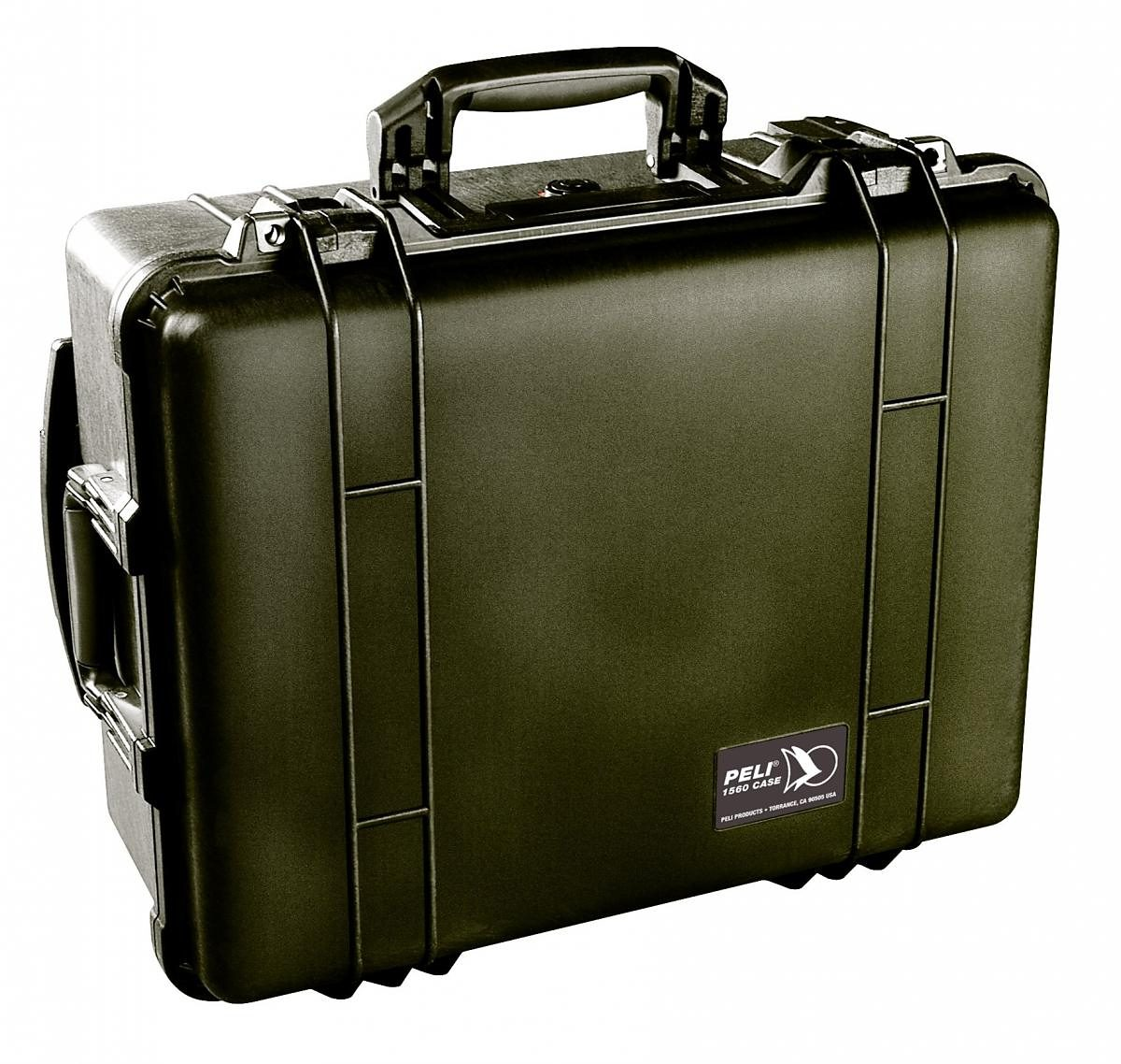 Peli Campingtruhe & -Kiste »Flightcase 1560 ohne Schaum«