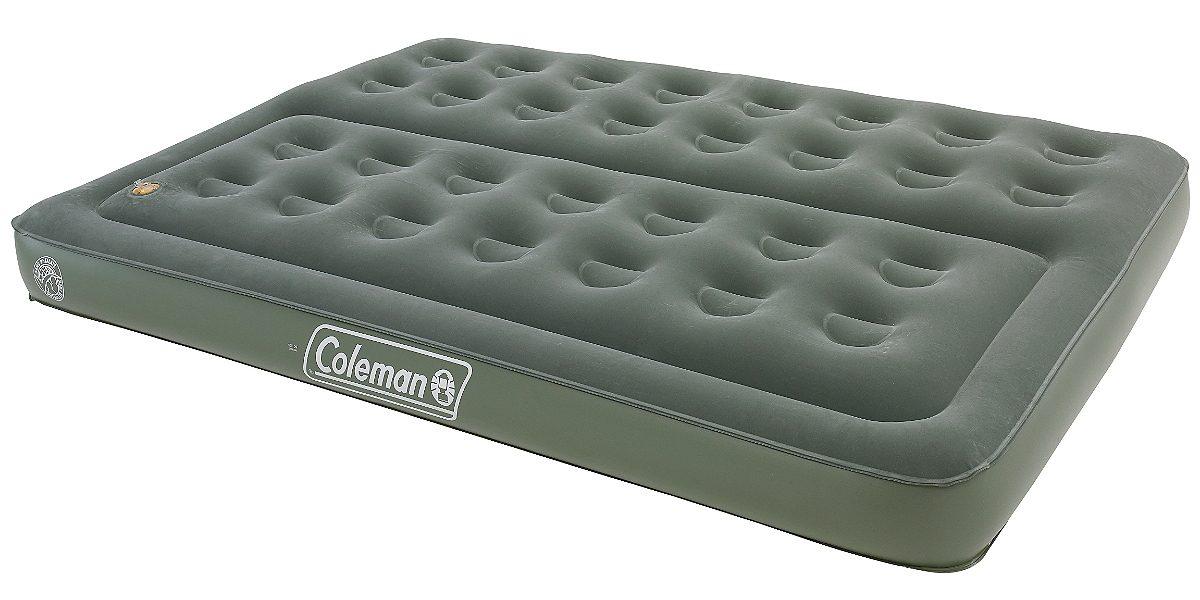 COLEMAN Bett & Liegen »Comfort Bed Double«
