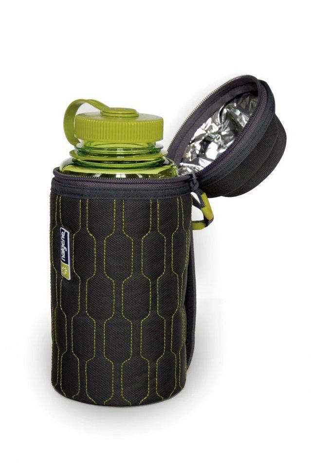 Nalgene Trinkgefäß »Flaschentasche isoliert« in grau