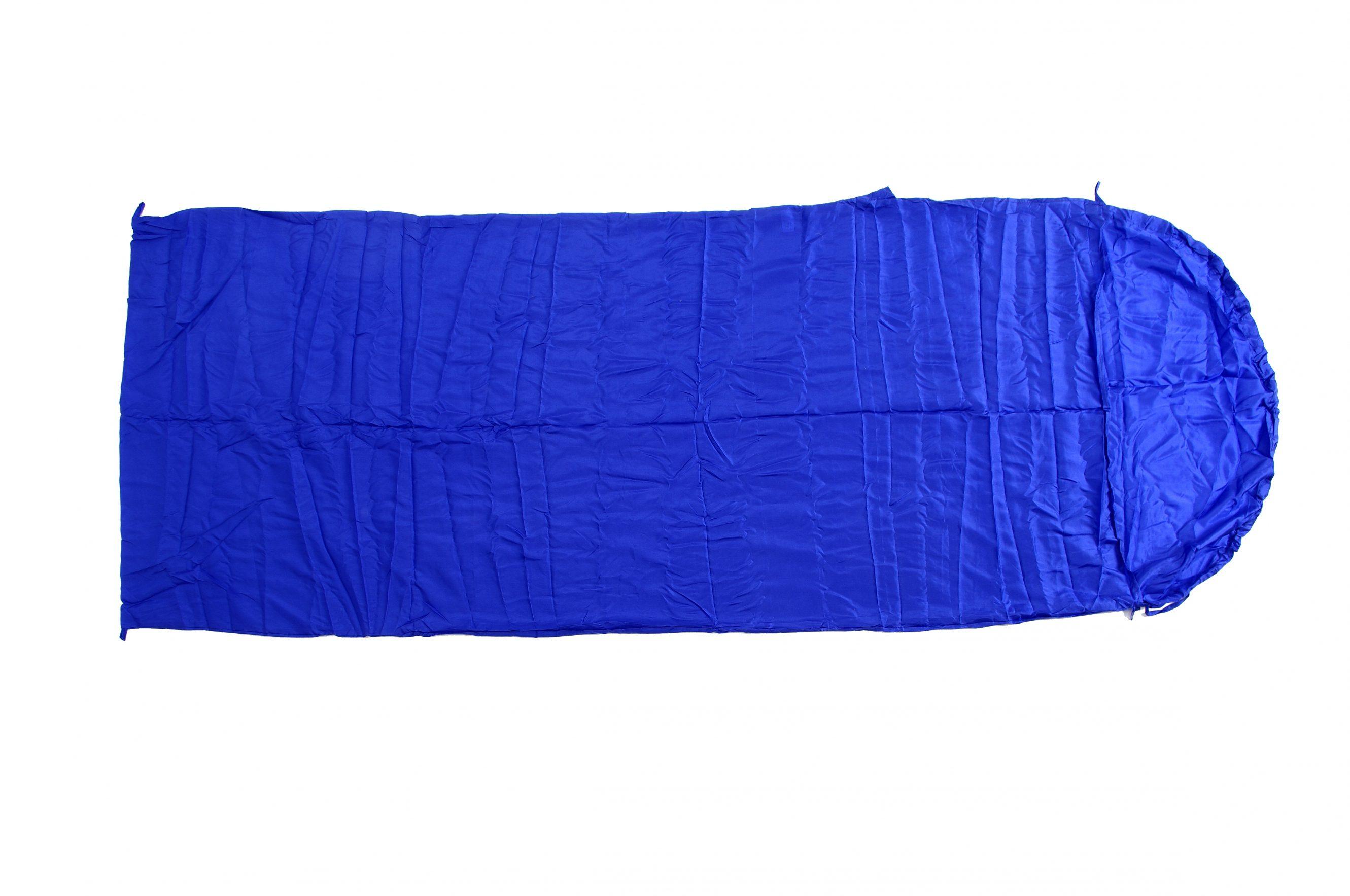 Basic Nature Schlafsack »Seideninlett«