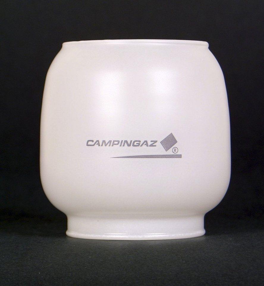 Campingaz Camping-Beleuchtung »Ersatzglas Rund M« in schwarz