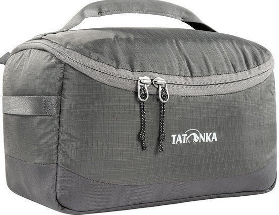 TATONKA® Kulturbeutel »Wash Case«