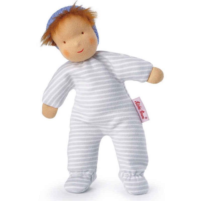 Käthe Kruse Stoffpuppe »Baby Schatzi Paulchen«