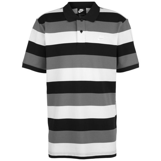Nike Sportswear Poloshirt »Matchup Stripe«